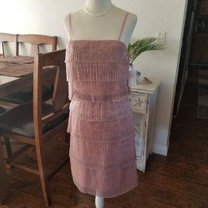 Jessica Simpson Misty Rose Dress